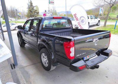 GREAT WALL STEED 5 4x4 користено возило на продажба