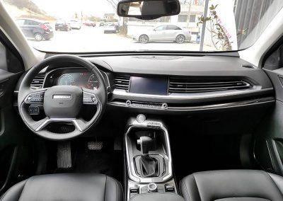 HAVAL H6 2WD половно возило на продажба